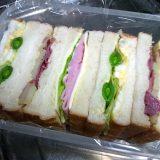 今日のお弁当(2014/03/31)