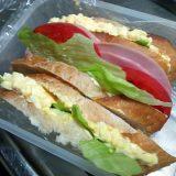 今日のお弁当(2014/04/07)