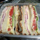 今日のお弁当(2014/04/24)