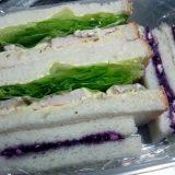 今日のお弁当(2014/05/09)