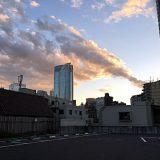 散歩日記(2018/08/17)