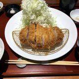 やごろう豚OXの上ロース定食@あげ福